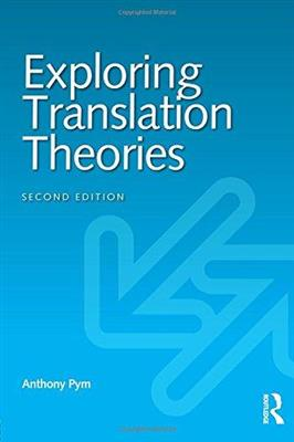 خرید کتاب انگليسی Exploring Translation Theories 2nd
