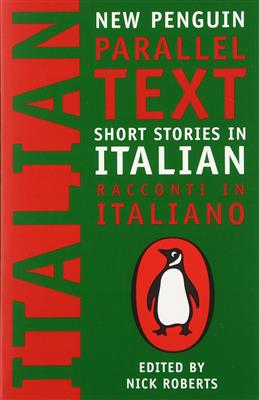 خرید کتاب انگليسی Short Stories in Italian: New Penguin Parallel Text